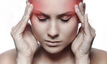 Пиявки при головной боли