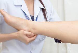 Лечение лимфостаза пиявками