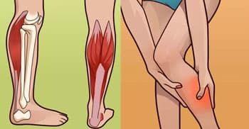 Спазмы и судороги мышц